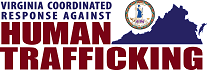 Response Against Human Trafficking website